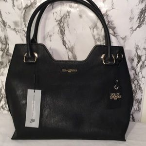 Karl lagerfeld women hands bag, new